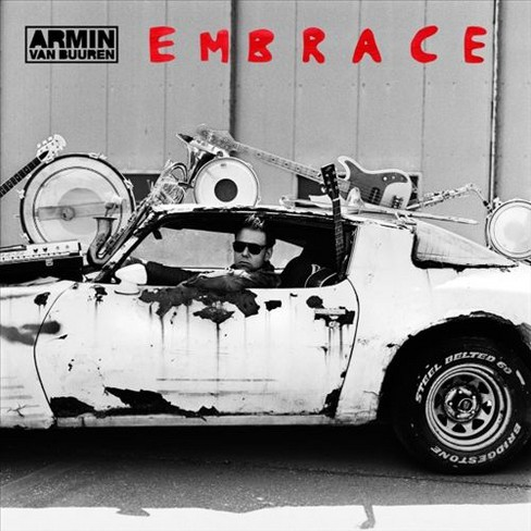 Armin van buuren - Embrace (CD) - image 1 of 1