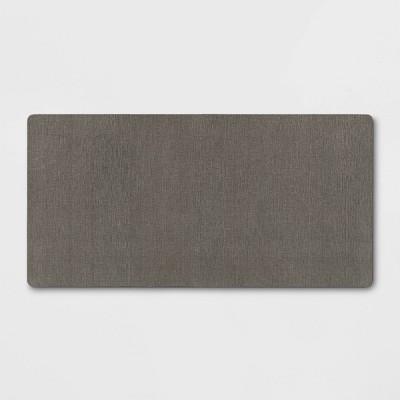 """40"""" x 20"""" Neoprene Kitchen Comfort Mat - Threshold™"""