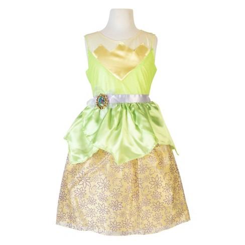 Disney Princess Tiana Dress - image 1 of 4