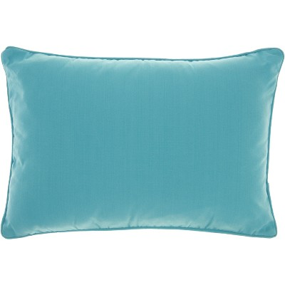 Mina Victory L9090 Indoor/Outdoor Throw Pillow