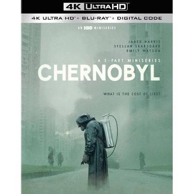 Chernobyl (4K/UHD)(2020)