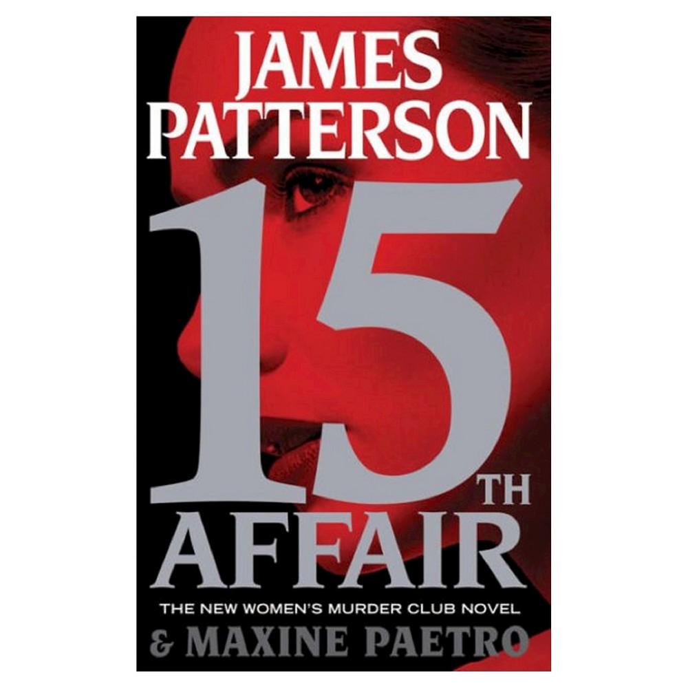 15th Affair (Paperback) (James Patterson)