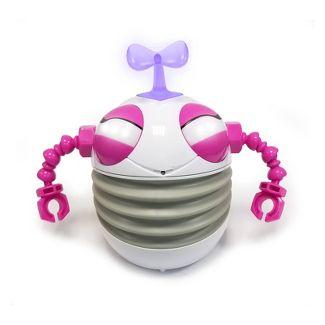 Stone8 Robot - Pink
