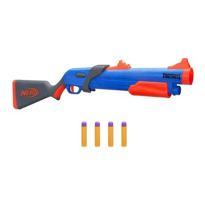 NERF Fortnite Pump - SG
