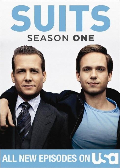 Suits: Season One [3 Discs] - image 1 of 1