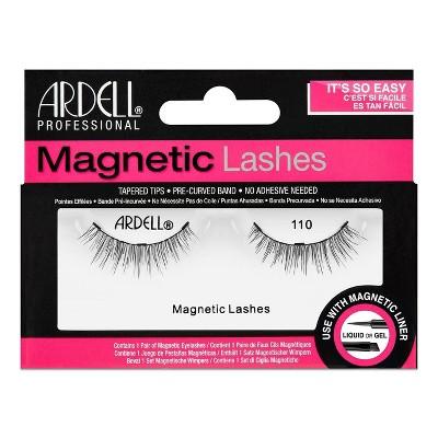 Ardell Magnetic 110 Lash - Black - 1pr