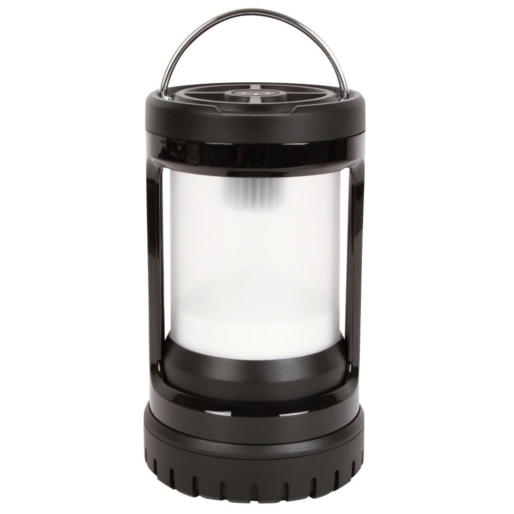 Image of Coleman Divide+ Push 425L LED Lantern, Black