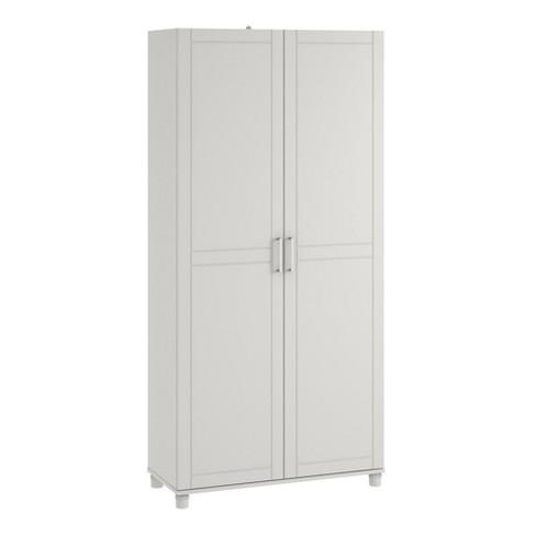 "Welby 36"" Utility Storage Cabinet - Room & Joy - image 1 of 4"