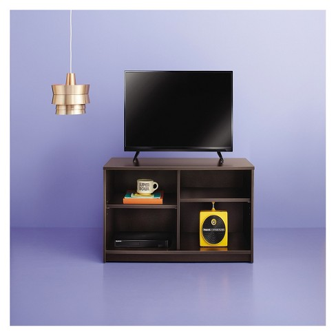 36 Tv Stand Espresso Room Essentials Target