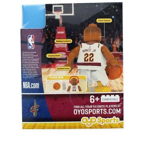 3bfe76a91e1 Cavaliers OYO NBA Sports 3