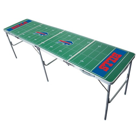 NFL Buffalo Bills Tailgate Table - 2'x8' - image 1 of 1