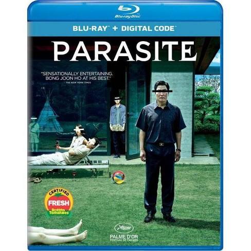 Parasite (Blu-ray + Digital) - image 1 of 1
