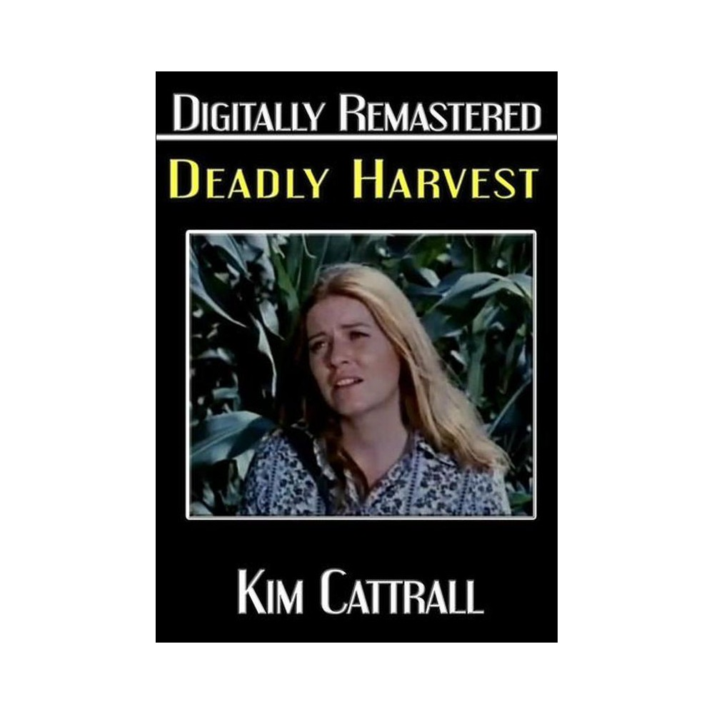 Deadly Harvest (Dvd), Movies
