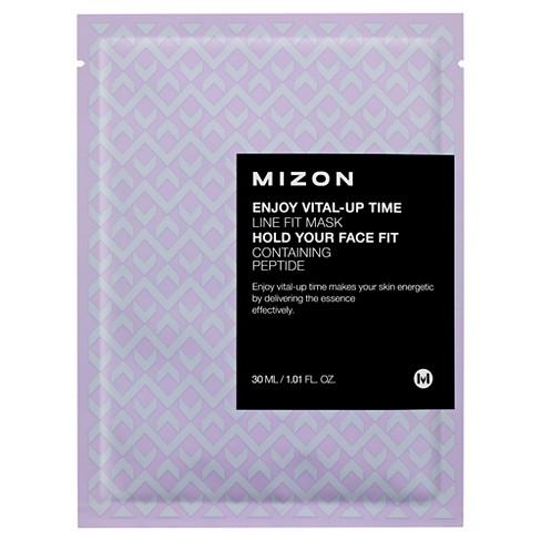 Mizon Enjoy Vital-Up Time - Line Fit Mask - 1.01 oz - image 1 of 1