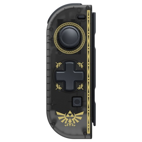 Hori Nintendo Switch Left D-Pad Controller - The Legend of Zelda: Breath of the Wild - image 1 of 3