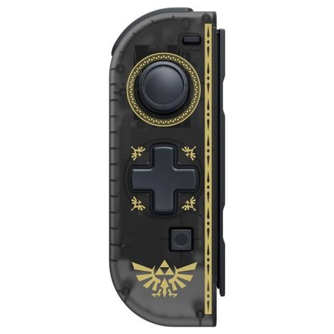Hori Nintendo Switch Left D-Pad Controller - The Legend of Zelda: Breath of the Wild - image 1 of 3