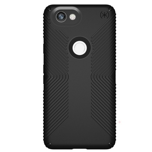 Speck Google Pixel 2 Xl Case Presidio Grip Black Target