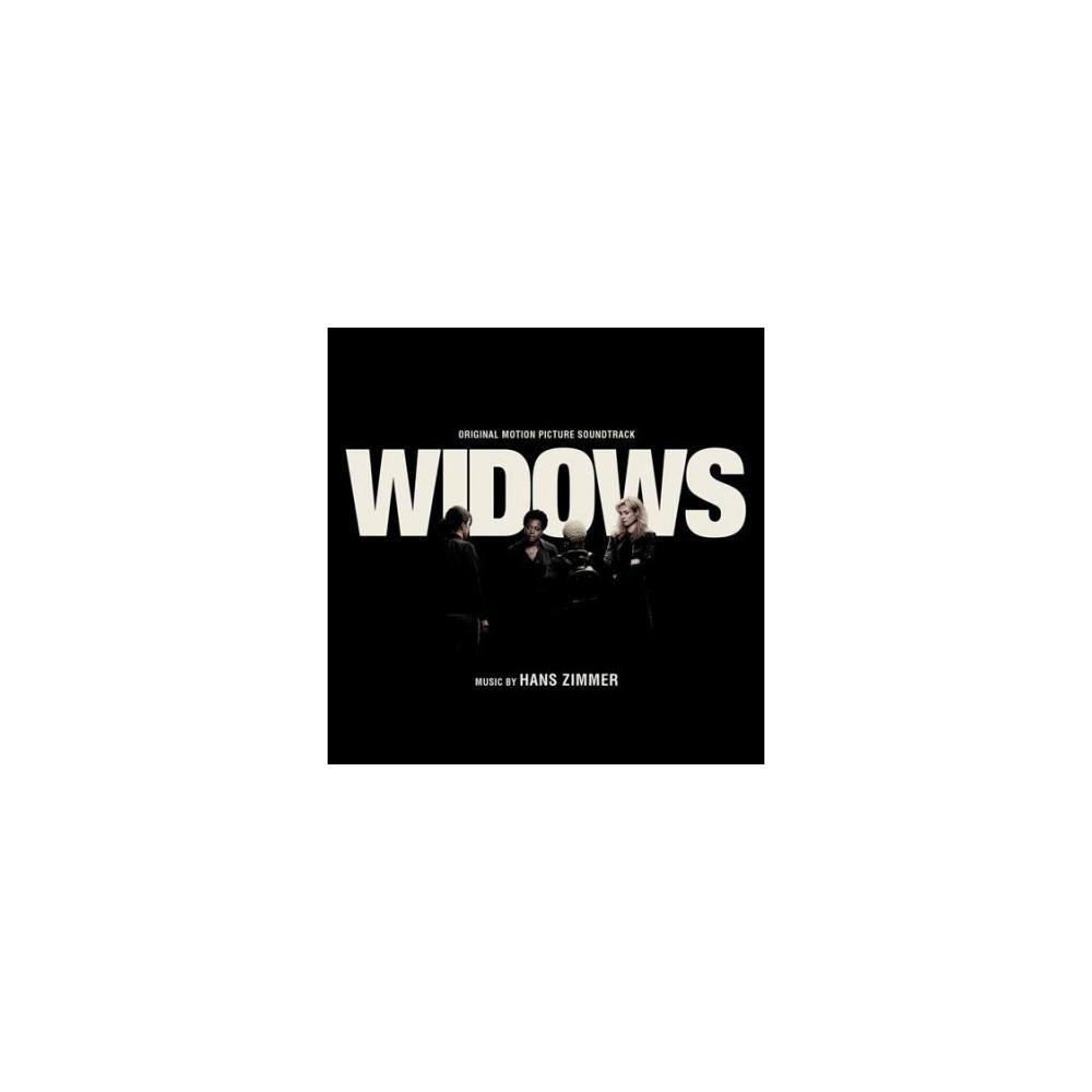 Various - Widows (Ost) (Vinyl)