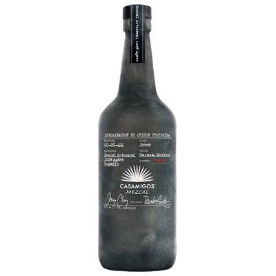 Casamigos Mezcal - 750ml Bottle