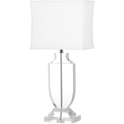 Deirdre Crystal Urn Lamp  - Safavieh