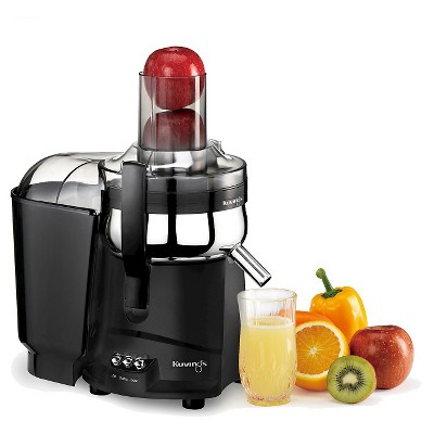 Kuvings Centrifugal Juicer NJ9500B - Black