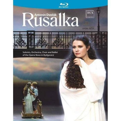 Rusalka (Blu-ray) - image 1 of 1