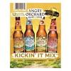 Angry Orchard Hard Cider Seasonal Variety Pack - 12pk/12 fl oz Bottles - image 4 of 4