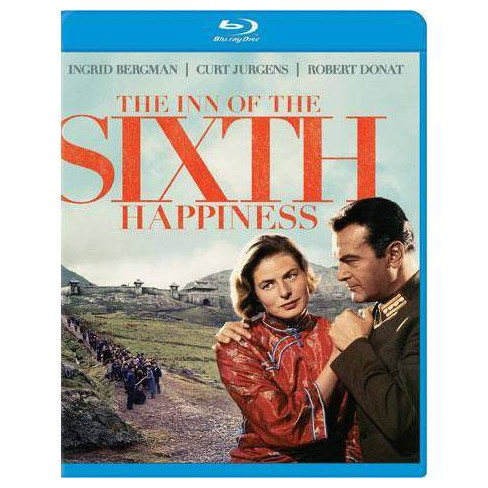 The Inn Of The Sixth Happiness (Blu-ray) - image 1 of 1