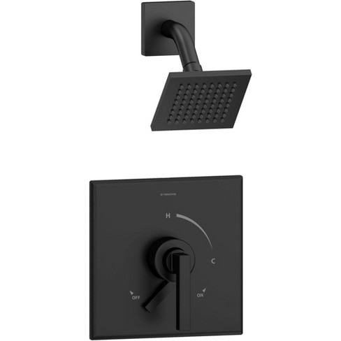 Symmons S-3601-SH4-1.5-TRM Duro Shower Only Trim Package - image 1 of 1