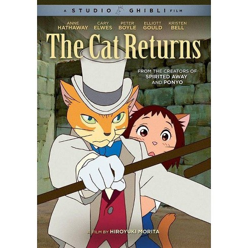 The Cat Returns (DVD) - image 1 of 1