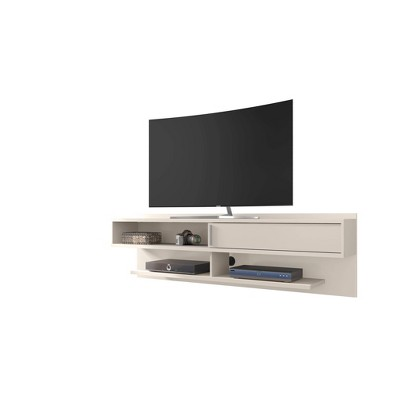 "60"" Astor Floating Entertainment Center Off  - Manhattan Comfort"