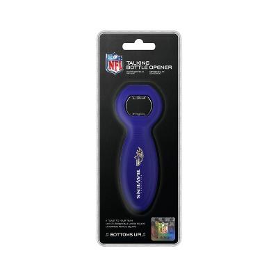 NFL Baltimore Ravens Musical Bottle Opener