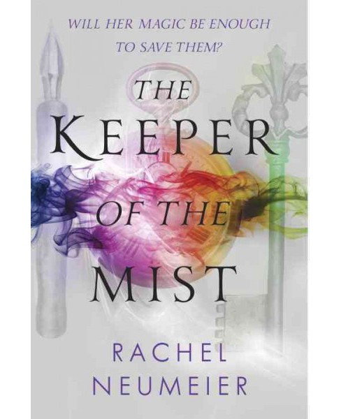 Keeper of the Mist (Reprint) (Paperback) (Rachel Neumeier) - image 1 of 1