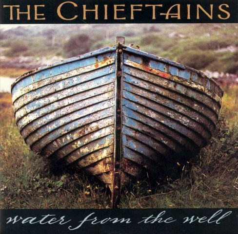 Chieftains - Water from the well (CD) - image 1 of 1