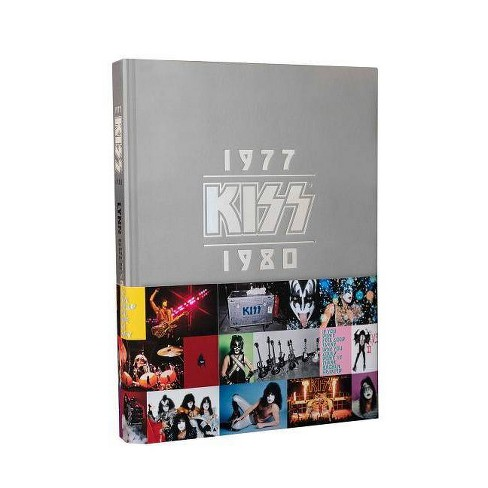 Kiss - by  Lynn Goldsmith (Hardcover) - image 1 of 1