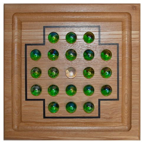 Square Root IQ Solitary Game - image 1 of 1