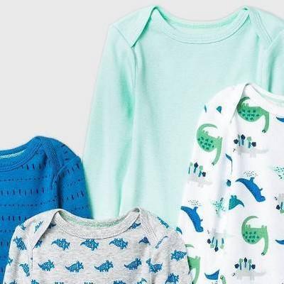 Blue/Green/Gray