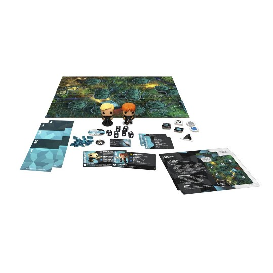 POP! Funkoverse Board Game: Harry Potter #101 Expandalone image number null