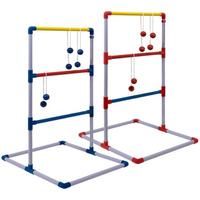 Champion Sports Pro Ladder Golf Game Set