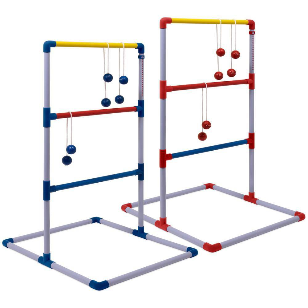 Image of Champion Sports Pro Ladder Golf Game Set