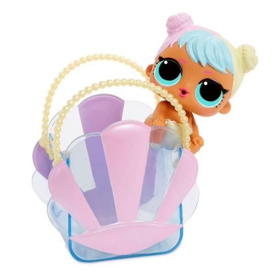 L.O.L. Surprise! Ooh La La Baby Surprise Lil Bon Bon with Purse & Makeup Surprises image number null