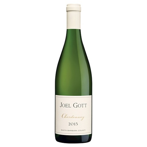 Joel Gott® Chardonnay - 750mL Bottle - image 1 of 1