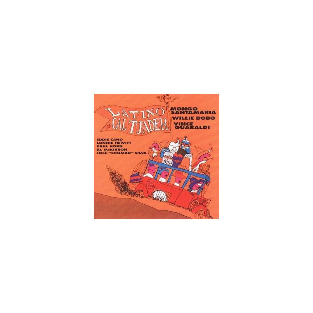 Cal Tjader - Latino! (CD)