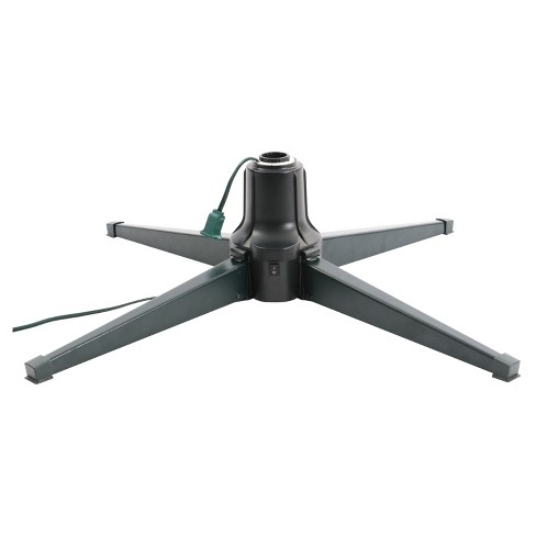 Rotating Artificial Tree Stand Wonder