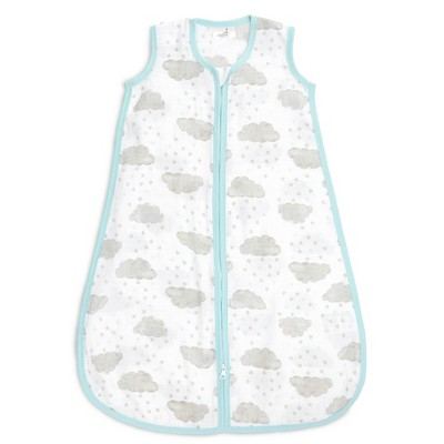 Aden + Anais Essentails Classic Wearable Blanket Partly Sunny
