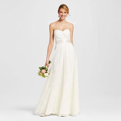 Target Wedding Dresses.Deb Debs Joson Gabriel S Wedding Registry