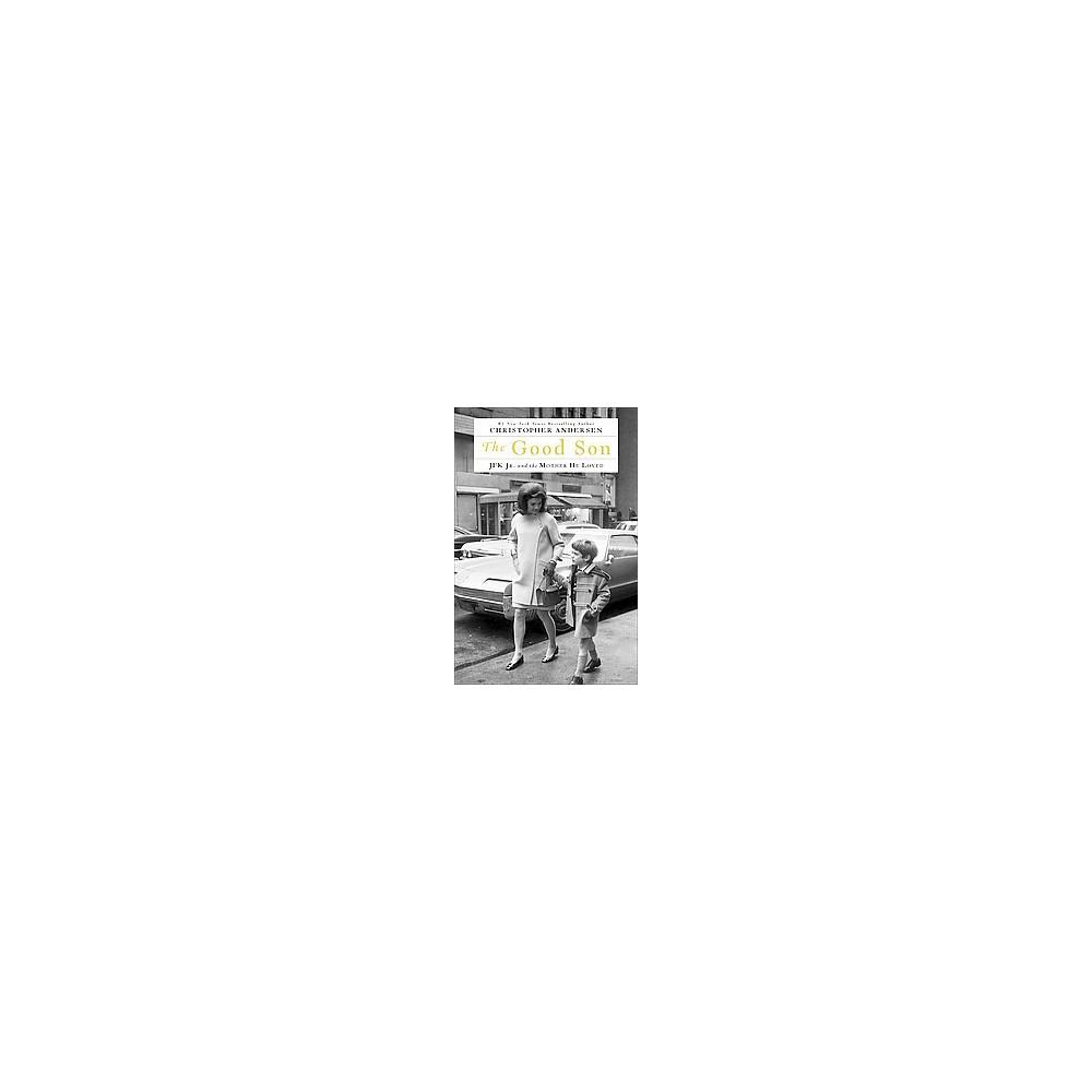 The Good Son ( Thorndike Press Large Print Biography Series) (Hardcover)