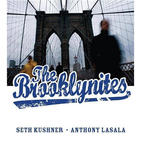 The Brooklynites - (Hardcover) - image 1 of 1