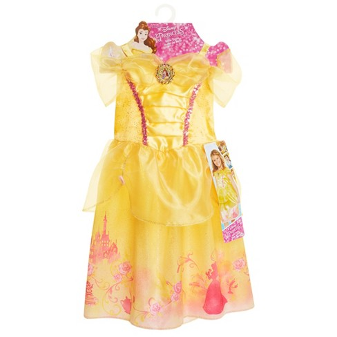 Disney Princess Explore Your World Belle Dress