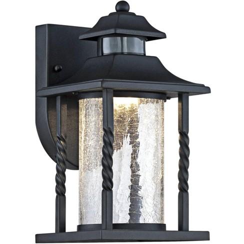 John Timberland Outdoor Wall Light, Outdoor House Led Lights With Motion Sensor